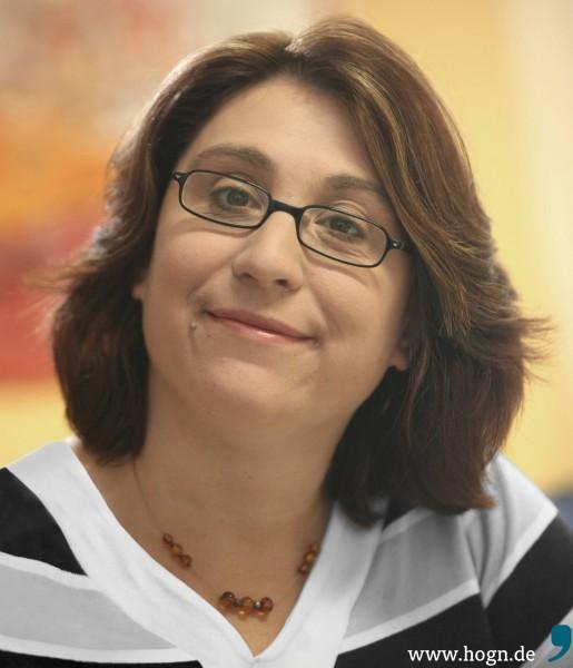 Claudia Schuller