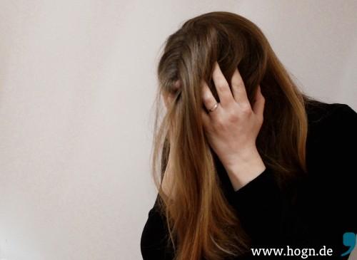 Jede siebte Frau in Deutschland wird Opfer sexueller Gewalt - die Dunkelziffer ist höher. Symbolfoto: da Hog'n