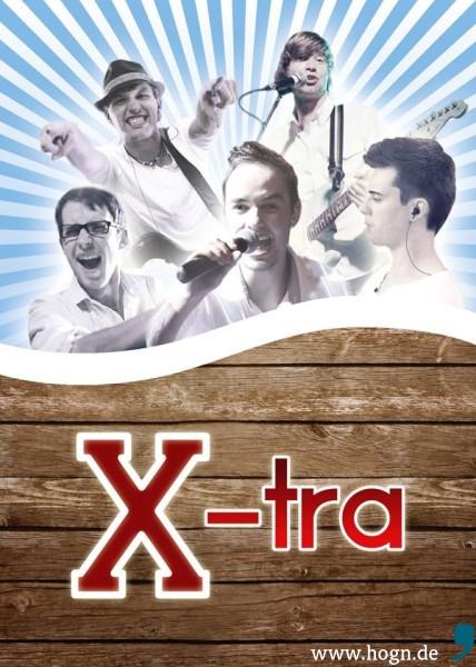 band x-tra