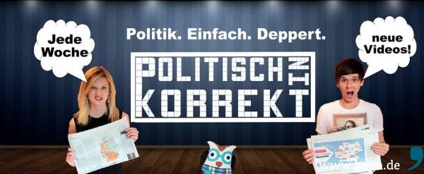 _politisch Inkorret facebook