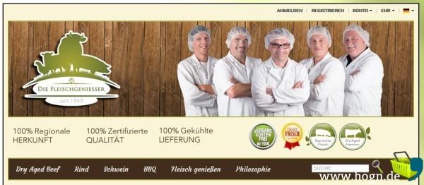 Hier wird der Fleischgenießer fündig: www.fleischgeniesser.de