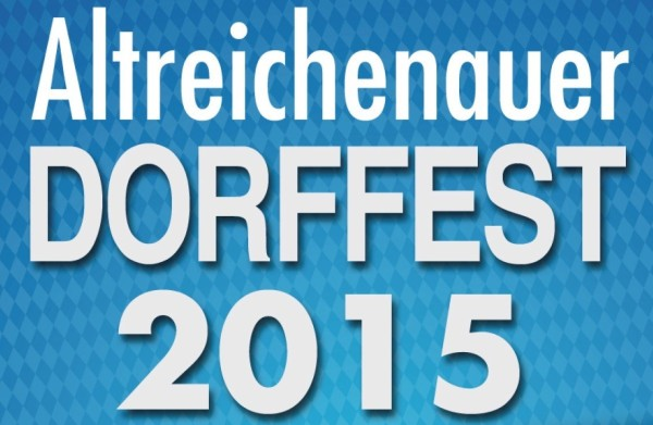 Dorffest1
