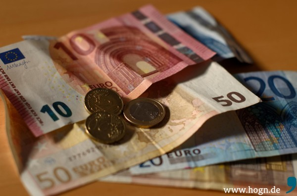 Geld (2)