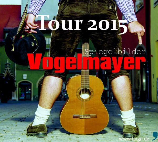 Spiegelbilder-Tour 2015