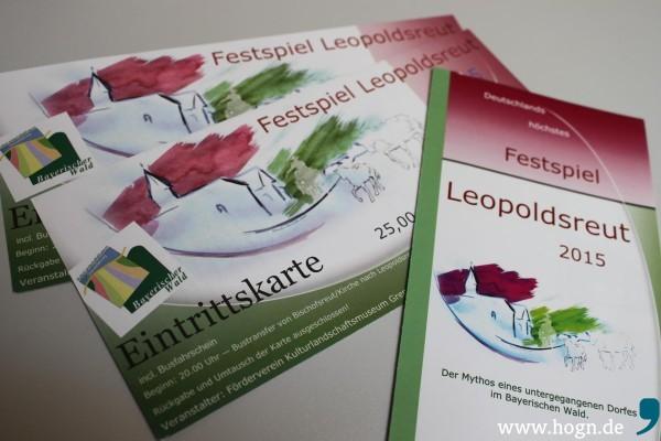 Festspiel Leopoldsreut