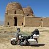 Rolf Kummer_Uschi Agboka_Iran Tour (4)