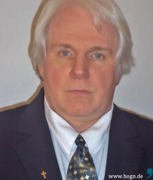 Rolf Wiesenhütter