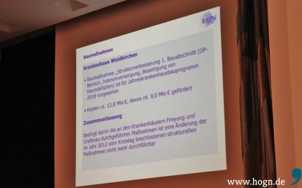 Krankenhaus Waldkirchen Kreistagssitzung (103)