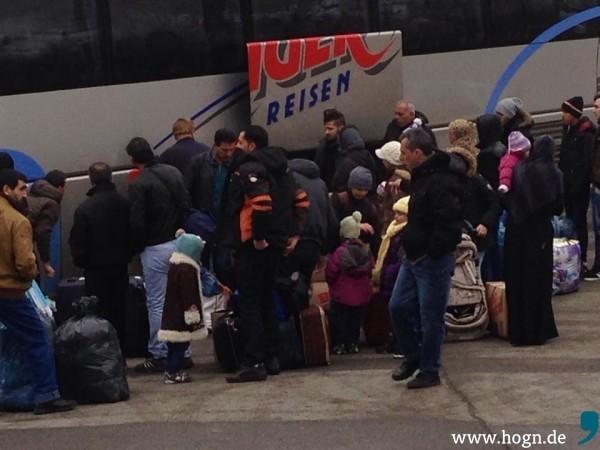 Neuschönau_Asylunterkunft