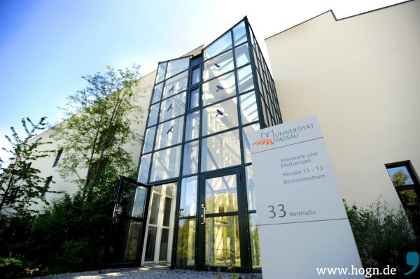 Universität Passau (2)