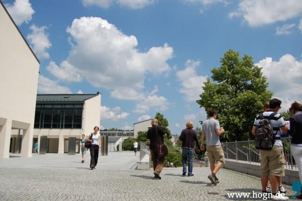 Universität Passau (5)