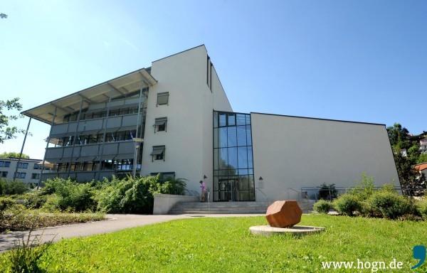 Universität Passau (6)