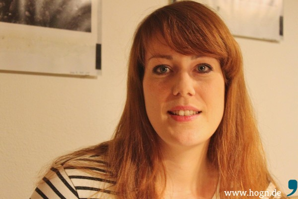 Eva Hörhammer, 32, Exenbach