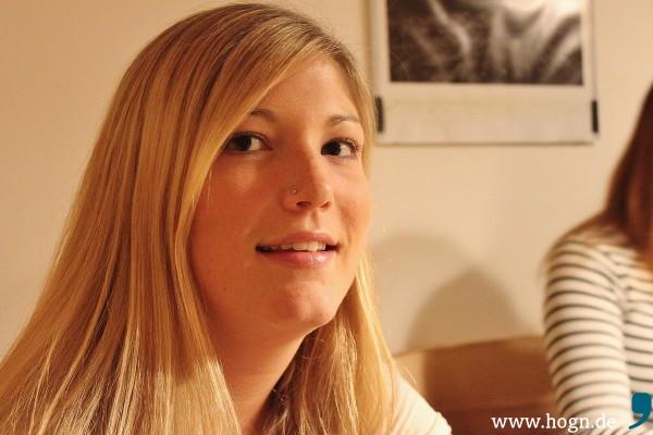 Kathrin Grimbs, 21, Herzogsreut
