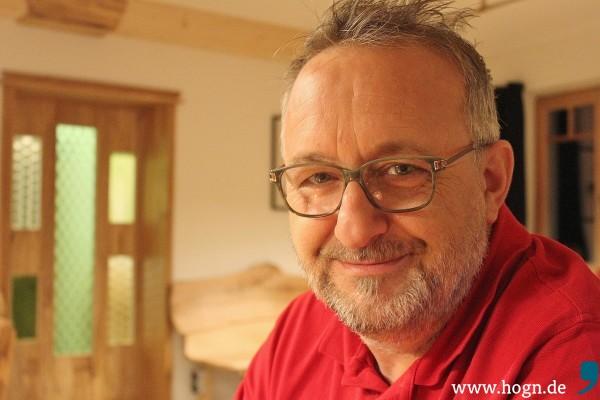 Georg Knaus, 53, Freyung