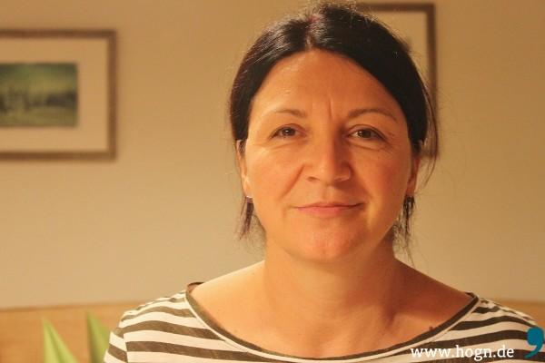 Babsi Knaus, 49, Freyung