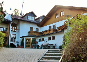 Langdorf Hotel Eichenbühl