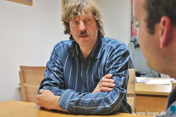 Offensichtlich finanzschwache Kommunen wie die Gemeinde Philippsreut um Bürgermeister Helmut Knaus müssen unterstützt werden...