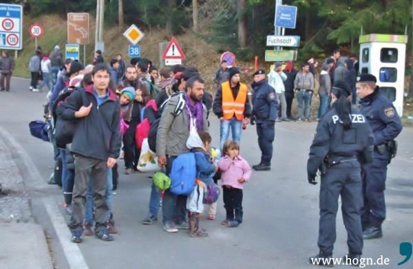 Flüchtlingsreportage_Stefan Aigner_Wegscheid_Passau (7)