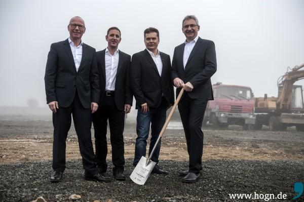 Knaus Tabbert_Produktionshalle Ungarn