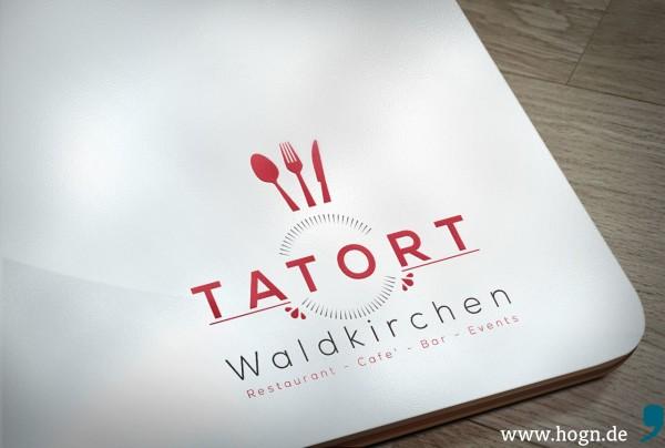 Tatort Waldkirchen fertig