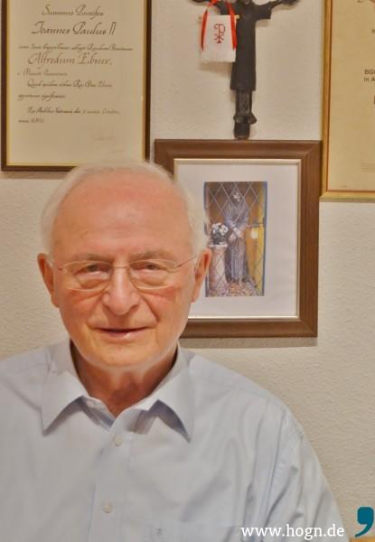 Monsignore Alfred Ebner - Kopie