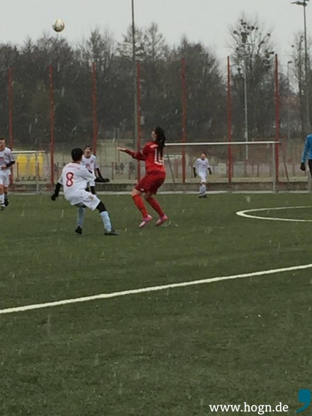 FC Bayern München B-Juniorinnen