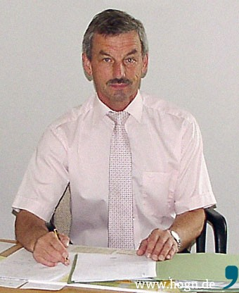 Kaspar Vogl