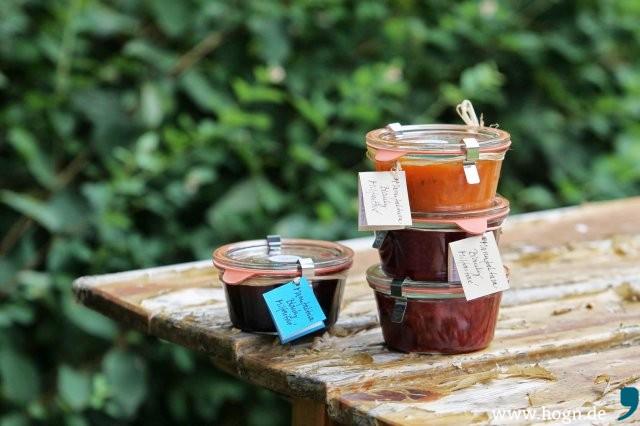 unterschied konfitüre marmelade