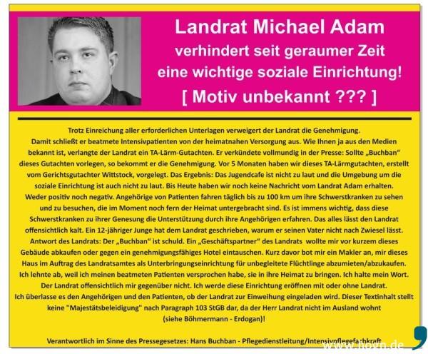 adam_inhalt_prangertafel_zwiesel_buchban
