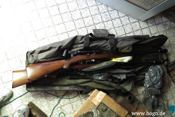 kleinkaliberwaffen