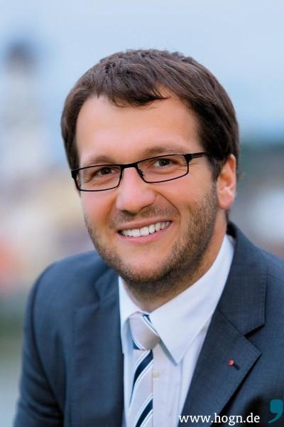 Bürgermeister Gams_Vilshofen