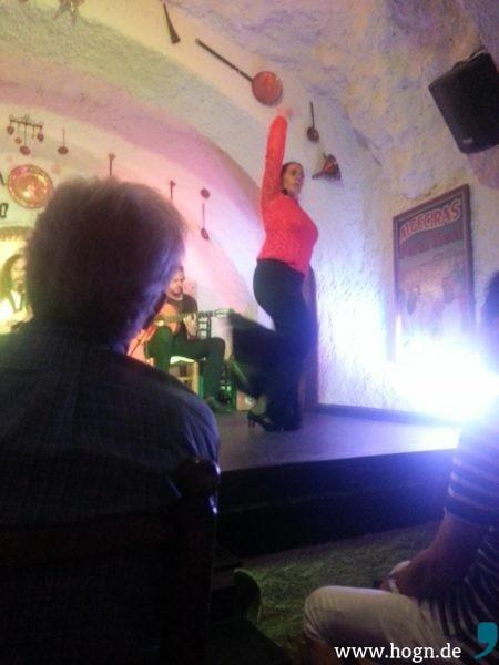 flamenco-in-granada
