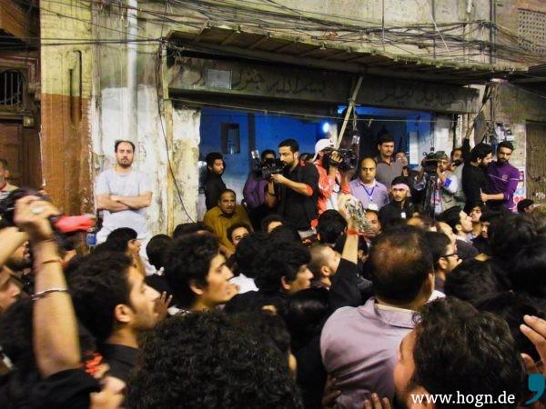 Gilgit_Aschura-Prozession