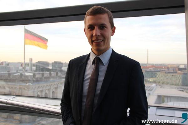 Daniel Traxinger JU FRG