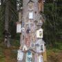 Herrgottstritt am Hansl-Kreuz