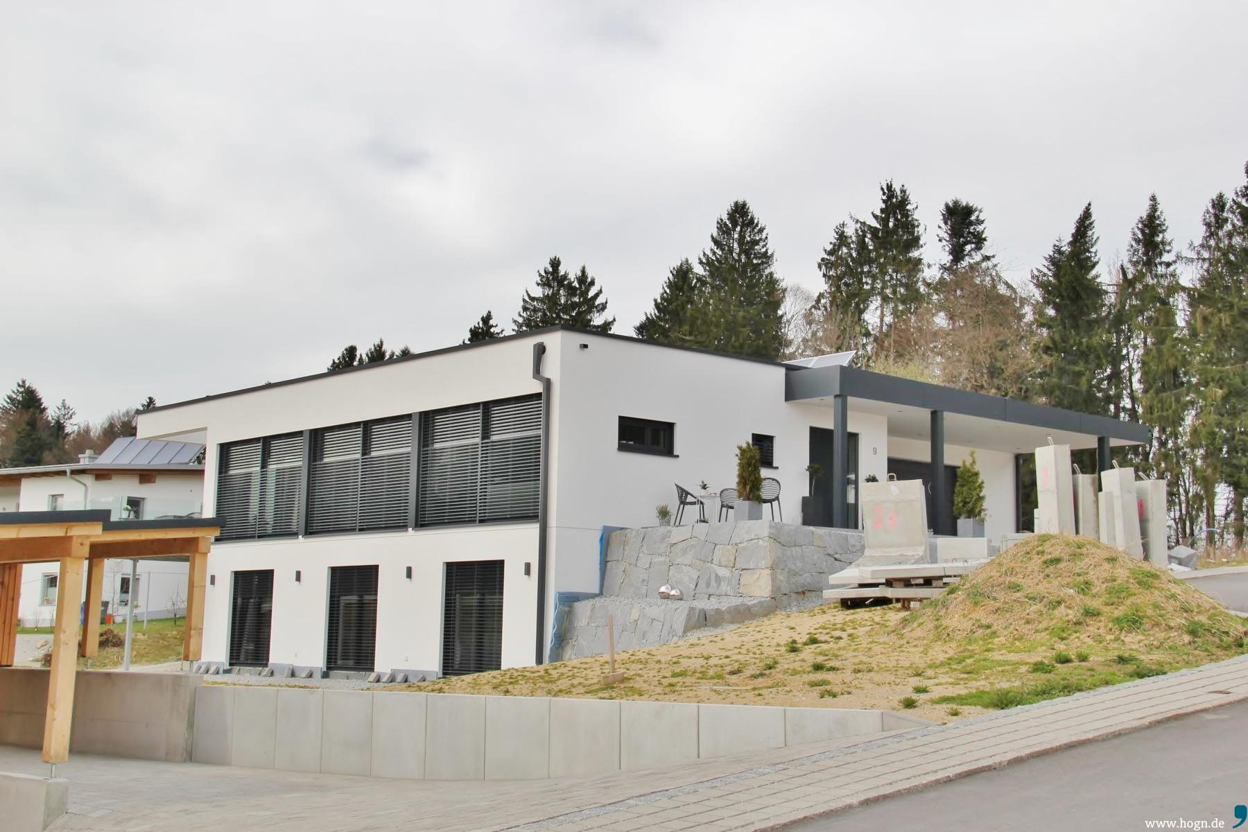 Neubau vs. Altbausanierung: Zwei Familien berichten von ihren ...