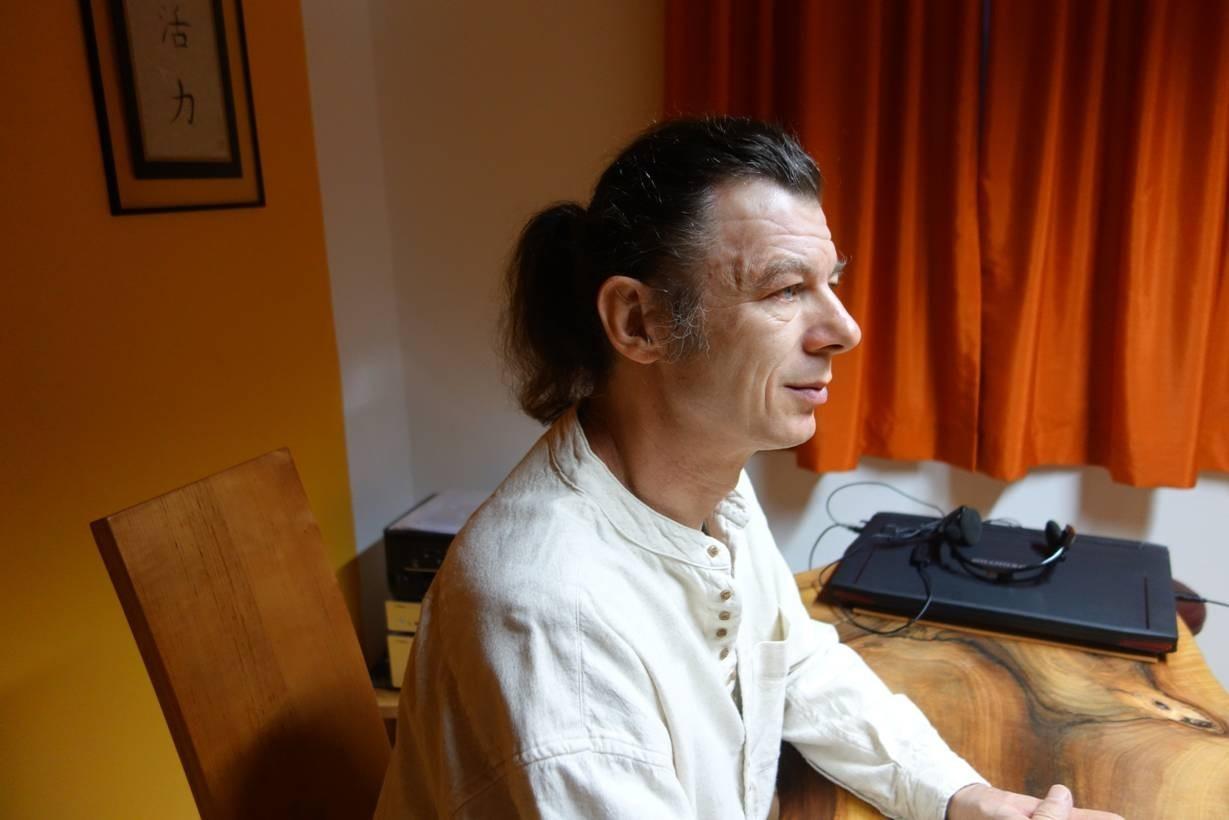 Martin Gastinger Rauchfrei